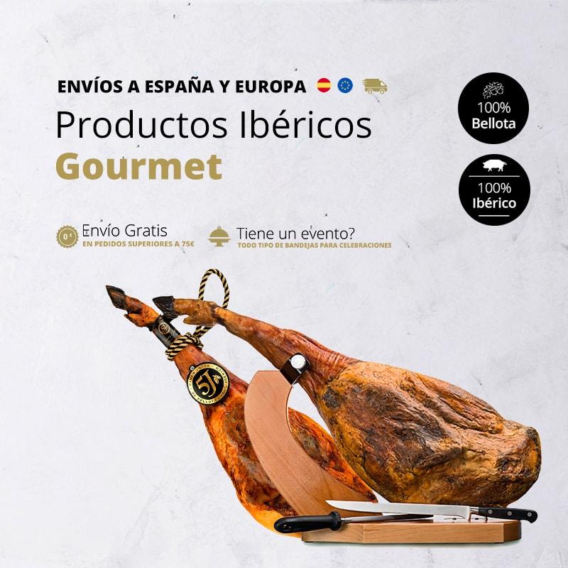 Comprar Jamón Online