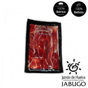 Jamón Ibérico Jabugo - 130 gr.