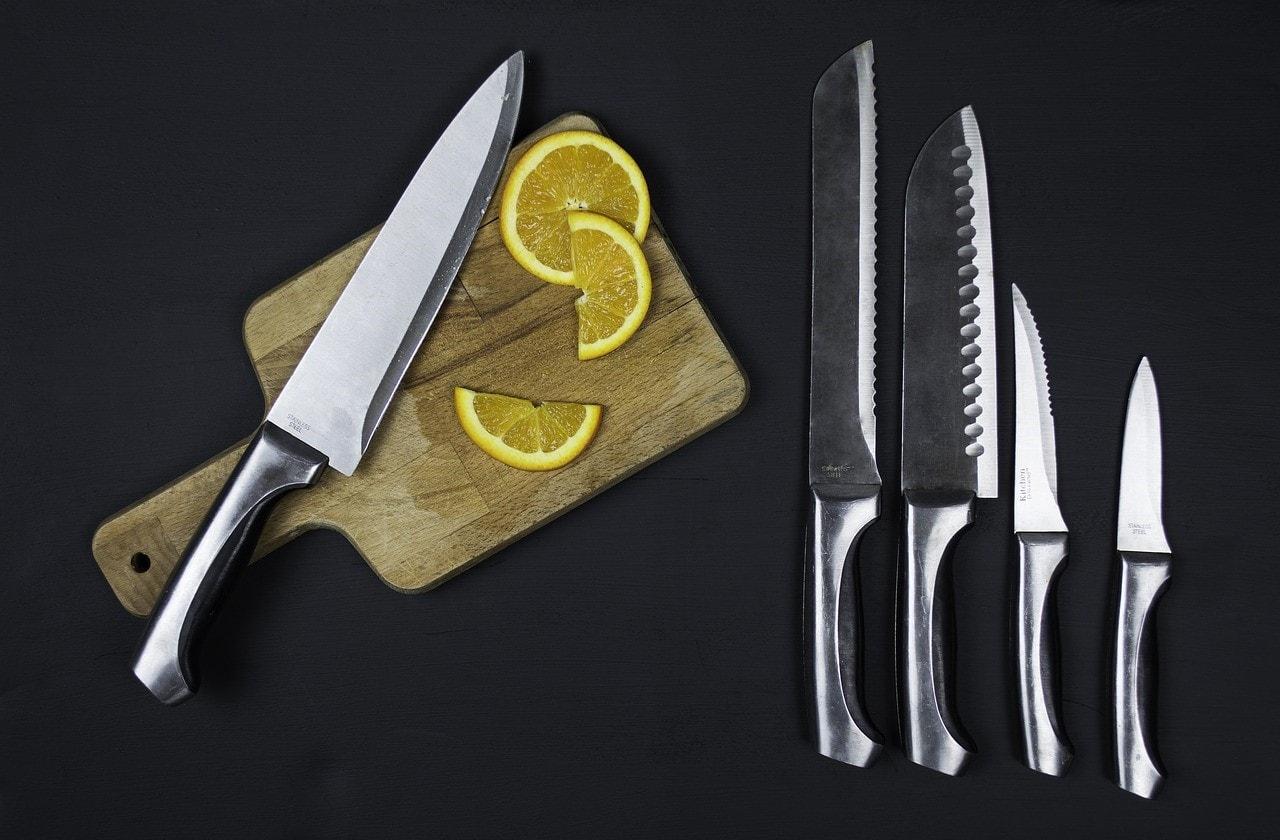 cuchillo jamonero