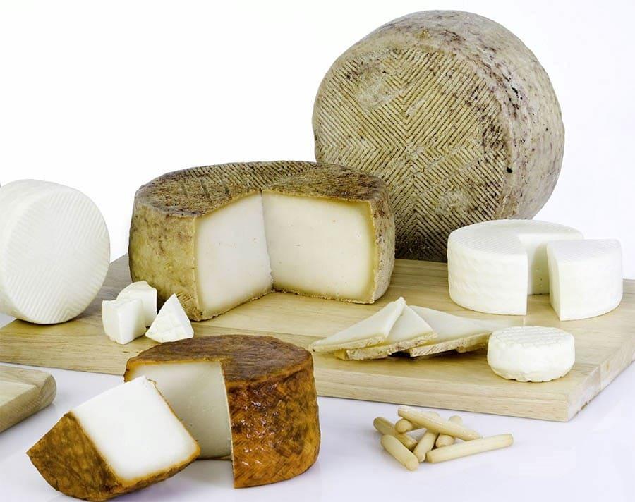 mejores quesos españa