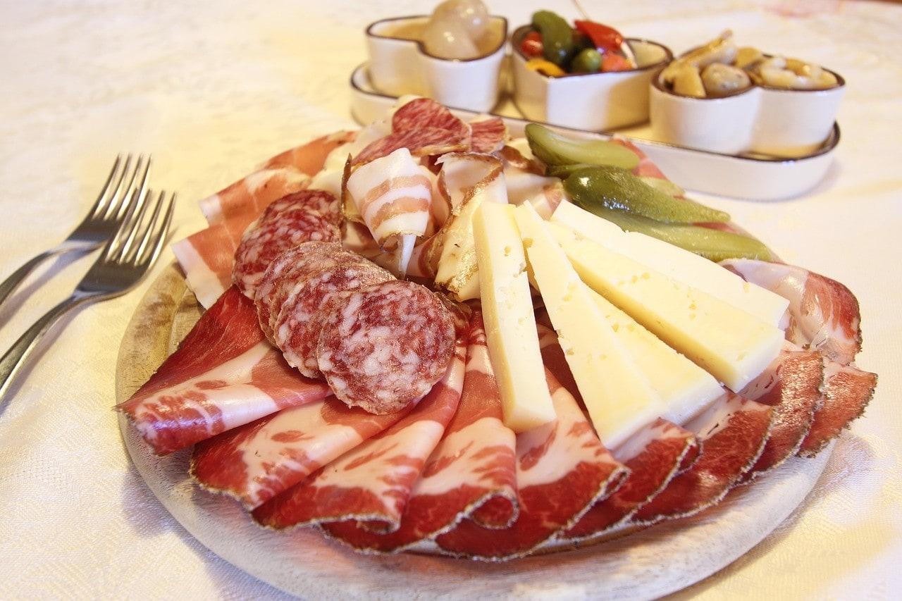 menu navidad gourmet