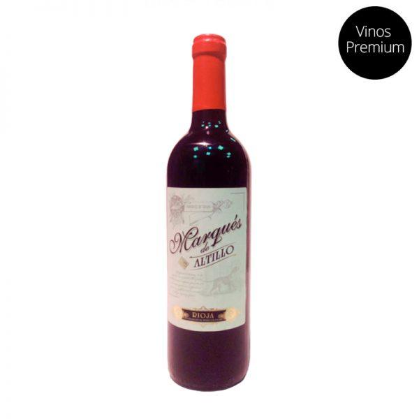 vino marquez altilo new